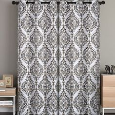Found it at Joss & Main - Fahey Blackout Curtain Panels