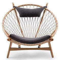 Danish. chair. design.