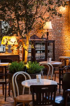 Manioca – Café e Restaurante – São Paulo
