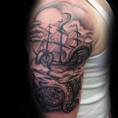 maria jesus #Tattoo #Bangkok #Khaosan Rd. #Thailand Monster Ink ...