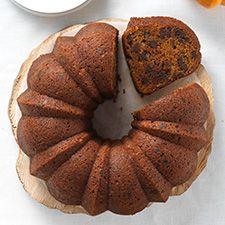 King Arthur Chocolate Macaroon Bundt Cake