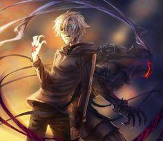 Kariya Matou,Berserker - Fate/Zero