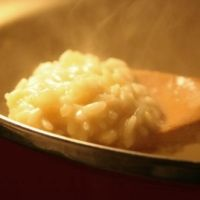 Basic Risotto Recipe ~Makes 6-8 servings ~Prep Time: 10 minutes Cook ...