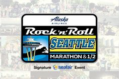 The Seattle Rock 'n' Roll Marathon and Half Marathon races run across multiple islands, and finish at the Seattle Center downtown. Register your spot today!