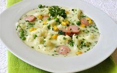 HETI MENÜ: olcsó, melengető levesek és főzelékek 30 perc alatt  - október végére