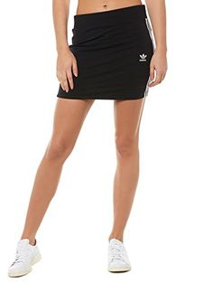 adidas 3Stripes Skirt Falda de Tenis, Mujer, Negro (Negro... https://www.amazon.es/dp/B01MQVPP4K/ref=cm_sw_r_pi_dp_U_x_vXbpAb19KCEAB