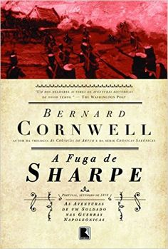 A Fuga de Sharpe - Volume 10 - Livros na Amazon.com.br