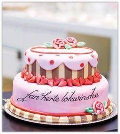 fan herte lokwinske = van harte gefeliciteerd