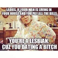 Madea Humor, Madea Funny Quotes, Sarcastic Quotes, Stupid Funny Memes, Funny Relatable Memes, Hilarious, Funny Stuff, Crazy Quotes, Badass Quotes