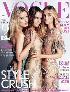 Vogue britânica
