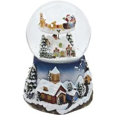 MUSICAL SANTA WATERGLOBE 120MM – Exquisitely Yours Merchandise Club - Your Gifts and Collectibles NEW HOLIDAY ARRIVALS DAILY Visit Our NEW ARRIVALS Department https://yourmerchandiseclub.com https://your-gifts-and-collectibles.myshopify.com