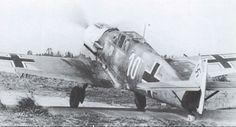 La Battaglia d'Inghilterra - Spitfire Vs Me109