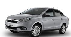 Fiat Grand Siena Itália – Nova edição especial foi lançada no Brasil | VeloxTV
