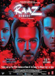 Raaz Reboot 2016 Hindi HD Movie Free download | Hd in 2019