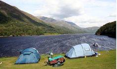 UK's best campsites