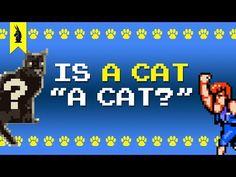 Is A Cat A Cat? (Derrida + Double Dragon) – 8-Bit Philosophy - YouTube