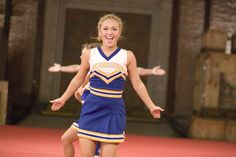 Bring it On :All or Nothing Cheerleading Pictures, Cheerleading Uniforms, Cheer Pictures, School Cheerleading, Cheer Costumes, Cosplay Costumes, Bring It On Cheer, Love Movie, Movie Tv