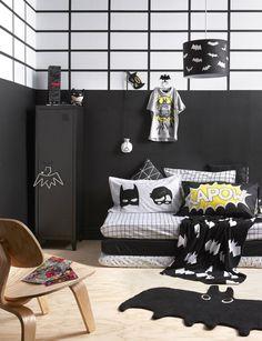 Incredible-Superhero-Room-Décor-Ideas-Kids-Will-Love-3 Incredible-Superhero-Room-Décor-Ideas-Kids-Will-Love-3