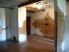 Eathquake Damage - Winchester Mystery House