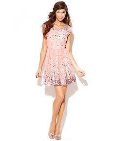 1740fe84c Diamond Ring: Formal Dresses For Juniors Pinterest