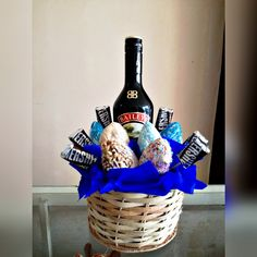 Dipped Strawberries, Strawberry Dip, Baileys, Gift Baskets, Costa Rica, Fathers Day, Bouquets, Pasta, Birthday
