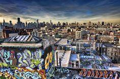Long Island City, New York