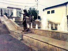 Streamzoo photo - Fountain
