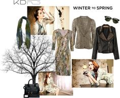"""""""KD12 Spring Feeling"""" by kd12 on Polyvore"""