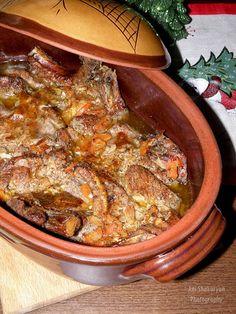 Вкуснотека: Бавно печени свински пържоли