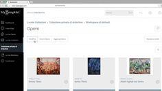 MyTemplArt Tutorial   Personalizzare i dati collezione e workspace di de...