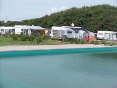 #Urlaub an der #Nordsee - #Campingplatz