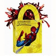 Balloon Weight Tote Spiderman $3.95 A110204
