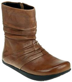 7016b1fb9f5e Kalso Earth® Shoe Carling Women s Boot (Almond) I ll never forget how