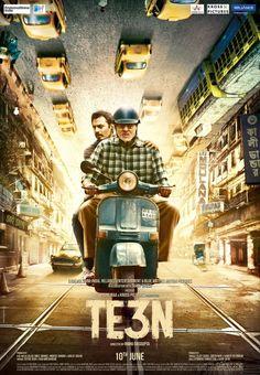 Movie Review: TE3N | News Patrollings