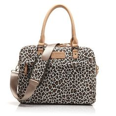 kayond ® 15-15.6 inch Cute Leopard's Spots Laptop Carrying Case / Shoulder Messenger Bag / Briefcase for Macbook, Acer, Dell, HP, Sony,Ausa,Samsung,lenovo, Notebook (15 Inch, Leopard's Spots)