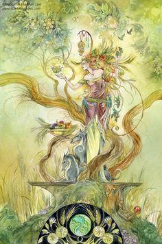 Stephanie Pui-Mun Law, Zodiac series - ego-alterego.com