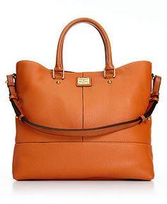Dooney & Bourke Handbag, Dillen Chelsea Shopper