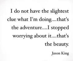 adventure & beauty