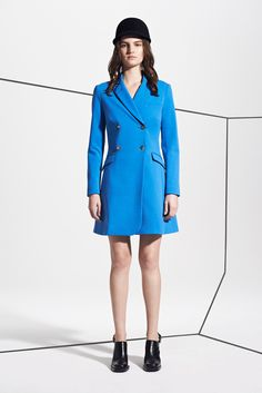 Opening Ceremony - Prefall 2013