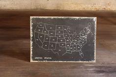 $211.5 Kalalou Usa Wall Art