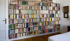 Libreria componibile e modulabile Krossing Kriptonite