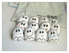 Un sac d'émotions... Diy And Crafts, Creations, Snoopy, Blog, Montessori, School, Preschool, Baby Sewing, Early Years Education