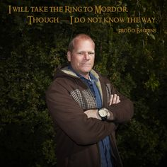 Mike holmes giving women everywhere a new appreciation for movie quote lotr lord of the rings mike holmesmovie solutioingenieria Gallery