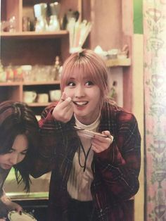 """TWICE 1st Photo book """"ONE IN A MILLION"""""""
