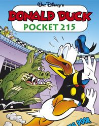 Donald Duck cover                                                       …