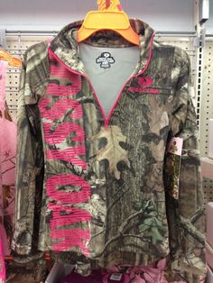 Mossy Oak...God this is BEAUTIFUL!