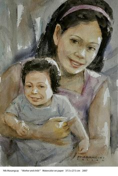 Mother and Child (3)