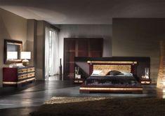 Arredare una camera da letto in stile etnico - Mobili etnici dallo ...