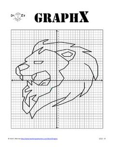 Coordinate Graphing - Dr. Sigma's World Of Mathematics Gra