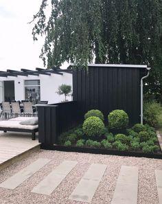addsimplicity enkla ting trädgård